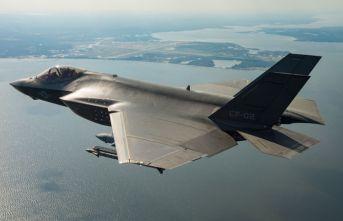 F-35 krizi milyar dolarlara mâl olacak!