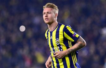 Fenerbahçe'de Kjaer bekleyişi