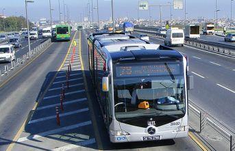 FSM için 300 ek metrobüs seferi