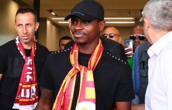 Galatasaray, Seri'yi duyurdu