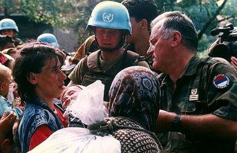 Hollanda'dan Srebrenitsa'da aklanma çabası!