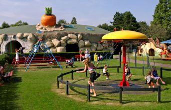 İlkokul öğrencilerine oyun parkı yasaklandı