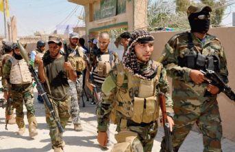 Irak'tan 'Haşdi Şabi' kararı!