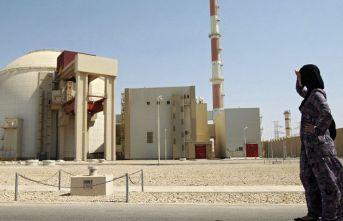 İran'dan nükleer anlaşma çağrısı