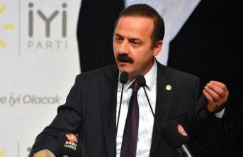 """İYİ Parti: """"İttifakımızda HDP'ye yer yok"""""""
