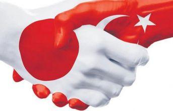 Japonya ile iş birliğinde yeni adım!