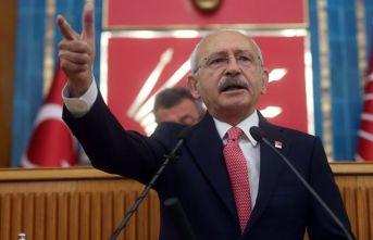 Kılıçdaroğlu'ndan '15 Temmuz' açıklaması: Saray...