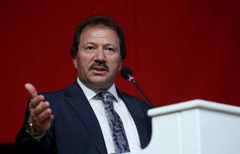 Mehmet Yiğiner, yeniden Ankaragücü başkanı