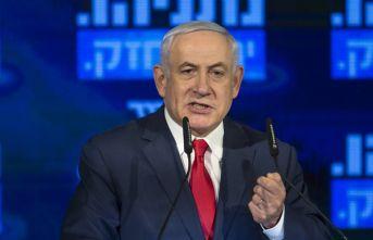 Netanyahu'dan Mogherini'ye tepki!