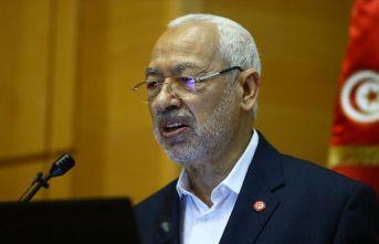 """Tunus'tan """"İstanbul seçimleri"""" açıklaması"""