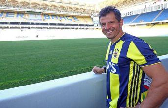 Yeni kaptan Emre Belözoğlu