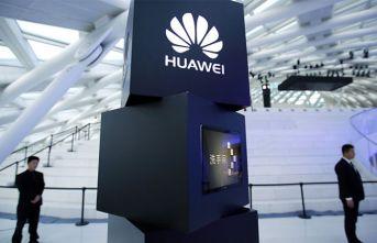 ABD Huawei yasağını 90 gün erteleyecek