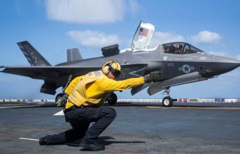 Açıklama geldi: 42 tane daha F-35 alacağız