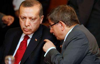 """Davutoğlu'ndan Erdoğan'a yanıt: """"Kimse hain diyemez"""""""