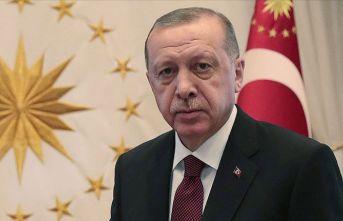 Erdoğan dünya liderleriyle bayramlaştı!