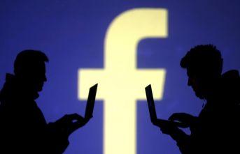 Facebook açıkladı... Casus hesaplar silindi