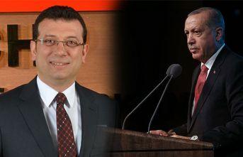 İmamoğlu'nun takipçi sayısı Erdoğan'ı geçti