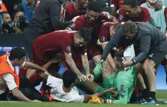 İngilizler Türkiye'yi UEFA'ya şikayet etti!