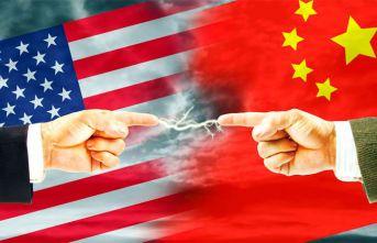 Kriz büyüyor! Çin ürünleri yasaklandı
