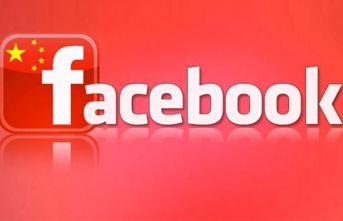 Twitter ve Facebook'tan Çin operasyonu!