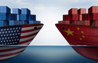 ABD dış ticaret açığı daralıyor, ancak Çin ile olan açık genişliyor