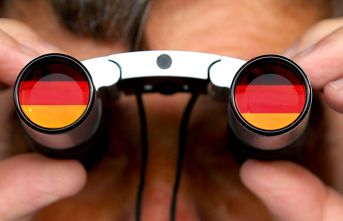 'Adalet' casusu Almanya