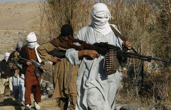 İran Taliban'la görüştüğünü açıkladı