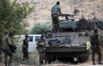 İsrail o eski gücünü istiyor!