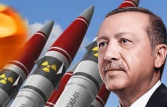 Nükleer silahın ardına saklı diplomasi