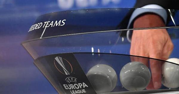 UEFA Avrupa Ligi kuraları yarın çekilecek!