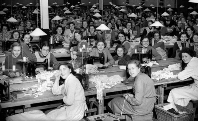 1929 Ekonomik Bunalımı çalışan kadınları nasıl etkiledi?