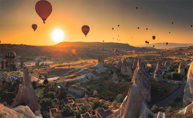 Dünyanın Tartışmasız En Güzel 10 Yeri