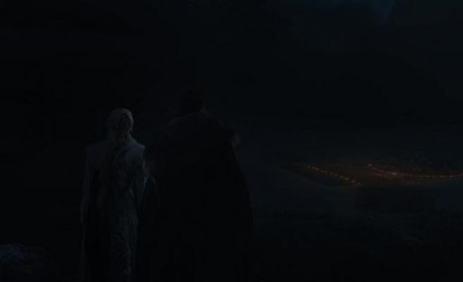 Game of Thrones'ta nefes kesen son bölüm!