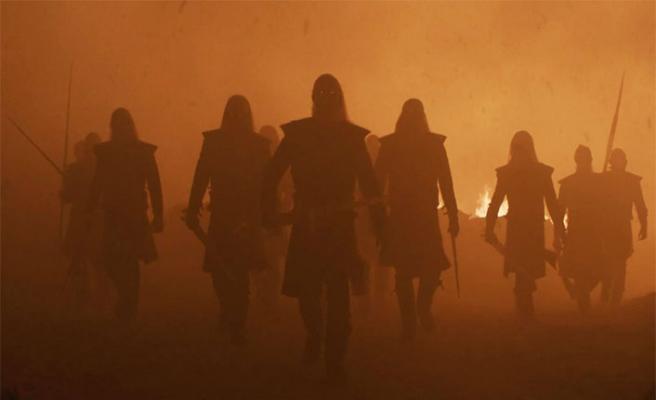 Game of Thrones 8. Sezon 3. Bölüm İnceleme: Uzun Gece