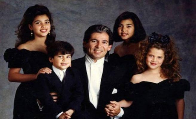 Geçmişten günümüze Kardashian Ailesi