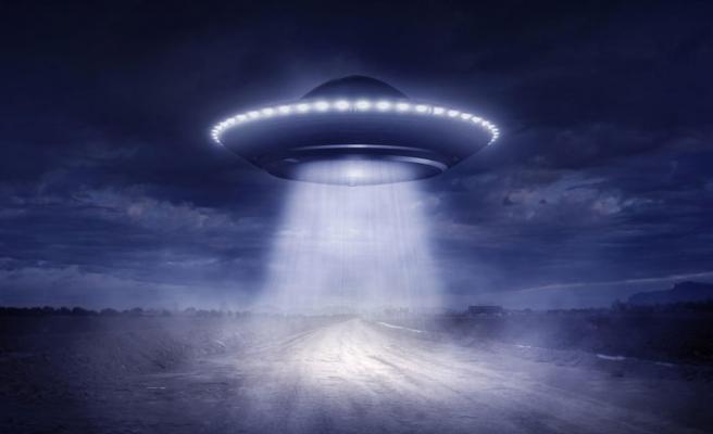 İlk UFO görüntüleri ne zaman ortaya çıktı?