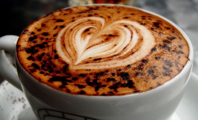 Kahve iş arkadaşlarınızı tolere etmenize yardımcı oluyor