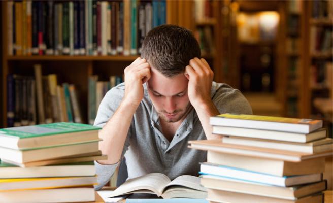 Sınavlara hazırlanmak için 10 öneri
