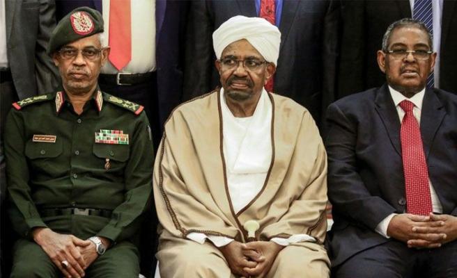 Sudan'da dikkat çeken darbe süreci