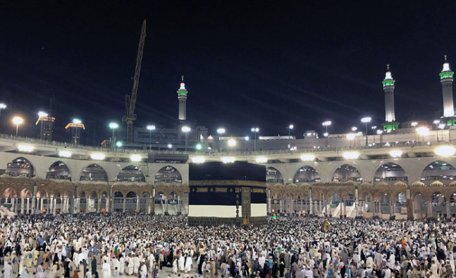 139 ülke 'Mekke Bildirgesini' onayladı