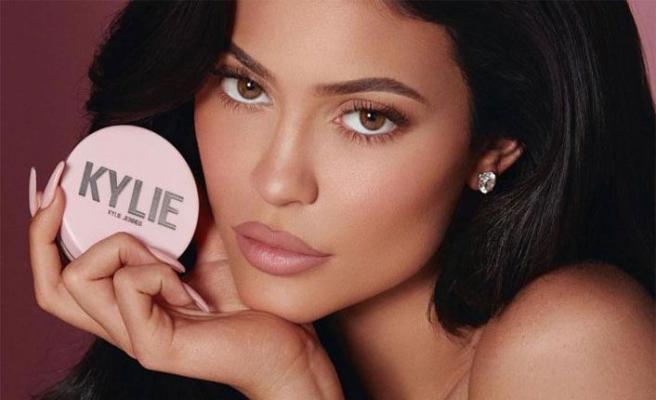 20'li yaşlarda bir milyarder: Kylie Jenner