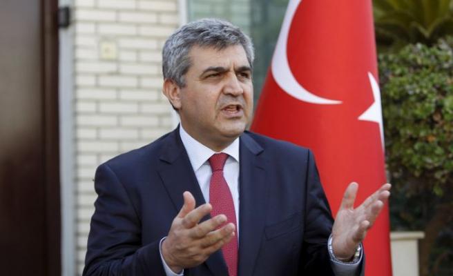 AB'nin Türkiye Raporu'na sert tepki