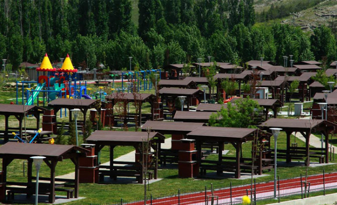 Ankara'da hafta sonu tatilinin keyfini çıkarabileceğiniz 5 yer