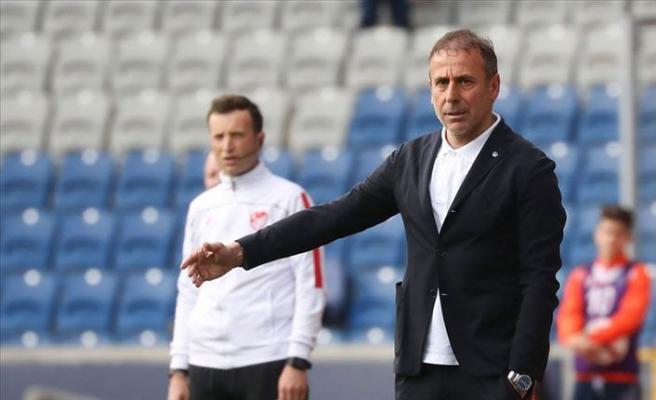 Beşiktaş Abdullah Avcı için görüşecek