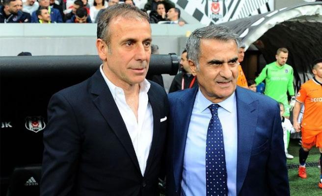 Beşiktaş Abdullah Avcı'yla anlaştı iddiası!