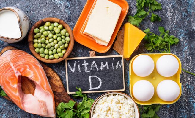 D vitamini hakkında bilmeniz gerekenler
