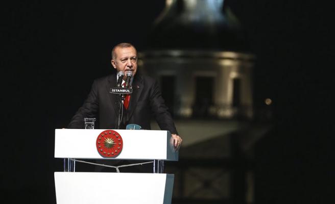 Erdoğan'dan Avrupa'ya seçim eleştirisi