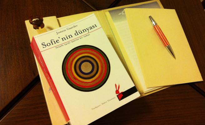 Felsefeyi anlamak için okunacak 5 kitap
