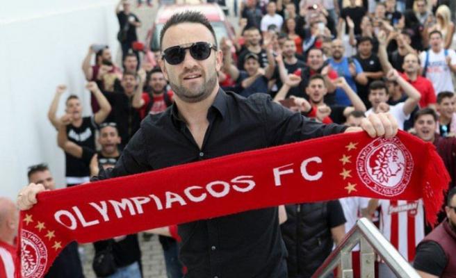 Fenerbahçe'nin Fransız yıldızı Yunanistan'a uçtu!