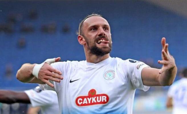 Galatasaray da Vedat Muriqi'i istiyor
